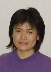 Yumiko Sasaki